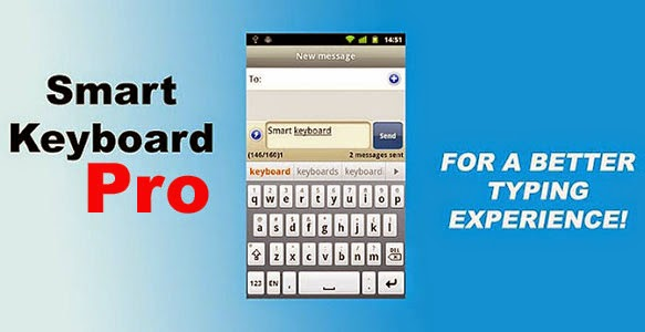 Smart Keyboard Pro v4.12.1 Apk