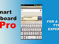 Smart Keyboard Pro v4.18.0 Apk terbaru