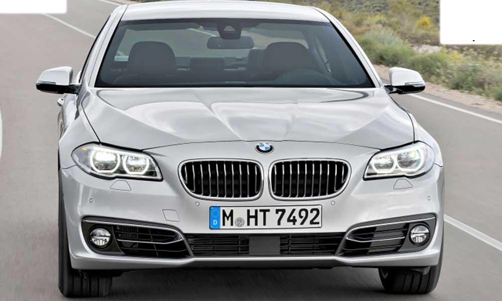 سعر ومواصفات وعيوب سيارة بى ام دبليو BMW 535i 2017 في مصر والسعودية