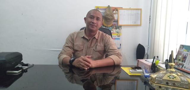 Kabag Tapem Muratara Segera Undang Masyarakat Karang Dapo I