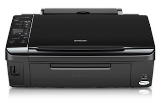 Epson Stylus NX100 Driver Download