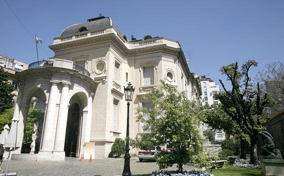 palacio errazuriz
