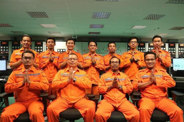 Dispatcher PLN