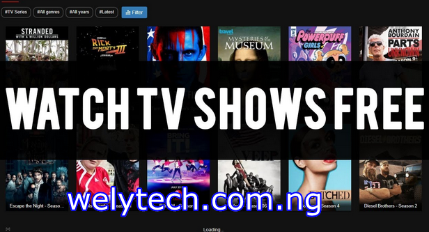 Best Place To watch TV Online Free [Right Now]