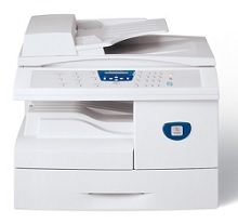 Xerox WorkCentre M15i Driver Download