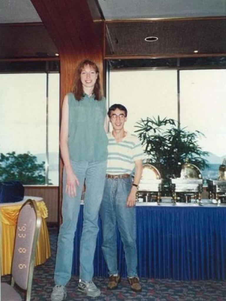 Chuck S Fun Page 2 Extra Tall Women