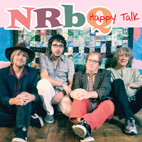 NRBQ's Happy Talk EP