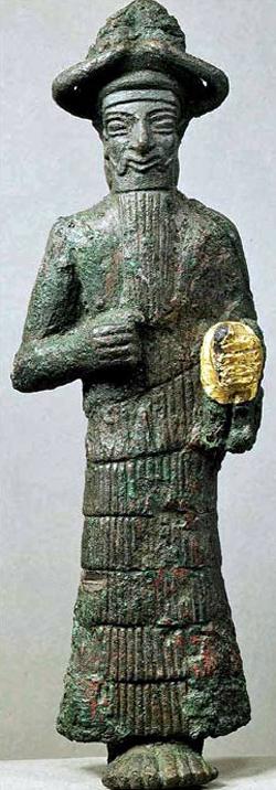 """""""Persian Mythology, Gods and Goddesses"""" (Part II)"""