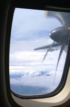 tiket pesawat murah dan Tips mengatasi kejenuhan di dalam pesawat