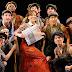 Rikkancsok a Broadwayen (kritika, vagy mi)