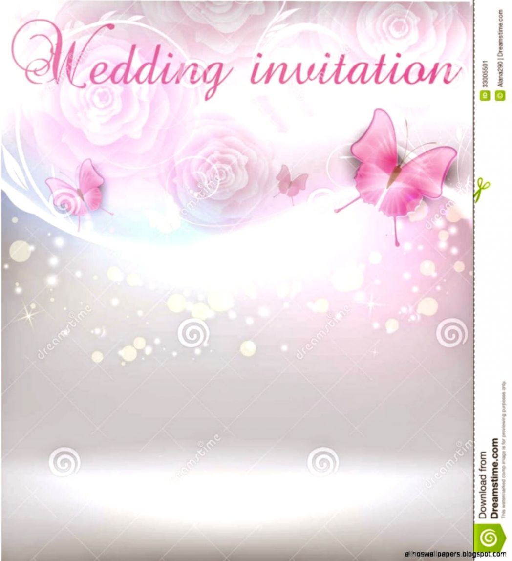 Wedding Invitations Wallpaper 1920x1080 Genius Wallpapers