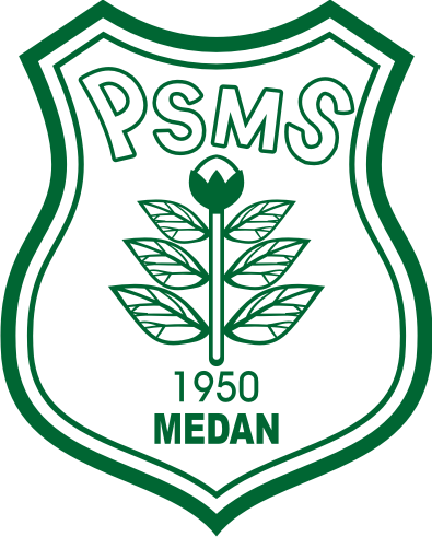 Logo Vektor PSMS Medan