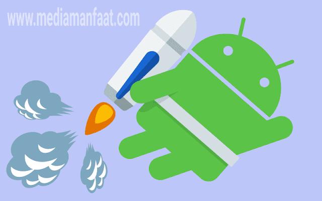 Rahasia android supaya smartphone berfungsi optimal