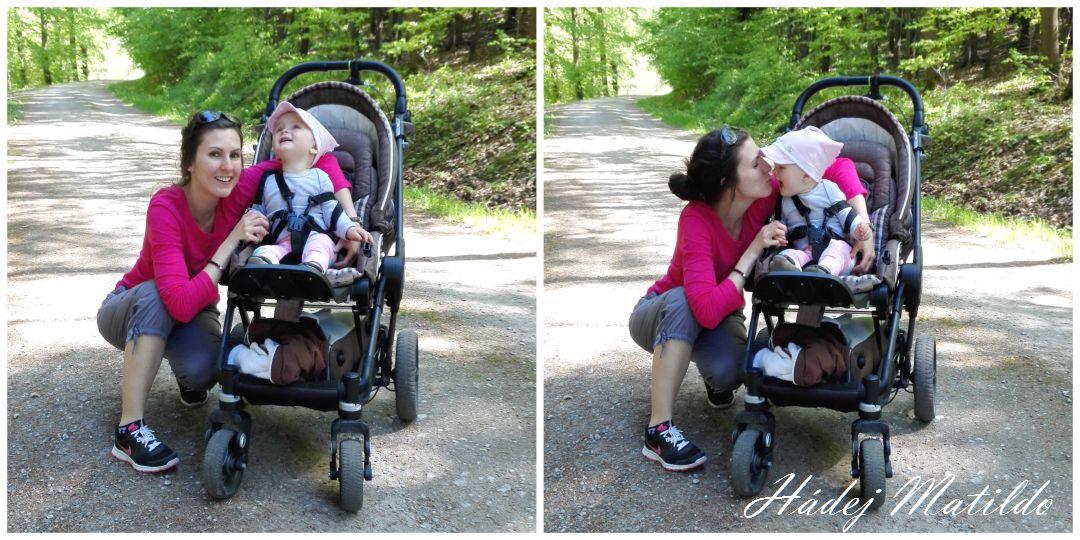 máma, výchova dítěte, prohřešky při výchově, mateřství