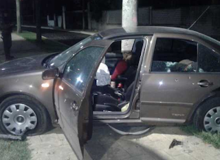 Narcoviolencia deja 4 muertos en Cordoba y Fortin Veracruz