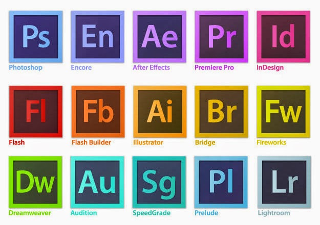 Universal Adobe Patcher 1.1 - Aktivator Semua Software Adobe