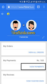 PhonePe Balance Transfer Trick To Bank:-   As we know that PhonePe disabled balance transfer to Bank because of Unlimited Trick of 100% offer. So we came with the solution to Transfer the PhonePe  Balance to Your Bank instantly . So without wasting your Time further proceed and Transfer your PhonePe wallet balance to your bank account within 10 Minutes . So follow below simple steps Carefully .   Steps To Follow :-    * At first Visit Flipkart.com from Here.  * Then Click on Menu Buttom .  > Go to Your Account > My Payments > View Payments.   * Link Your PhonePe Account by entering your MPIN there.  { If Already added your PhonePe Account then skip above step }.    *Click on Withdraw as shown in below Image.    * Put Your bank account detail like beneficiary Name,Account number,IFSC Code etc.   * Proceed to Withdraw .   * Transfer will be instantly but Get it in your bank account within 10 Minutes .