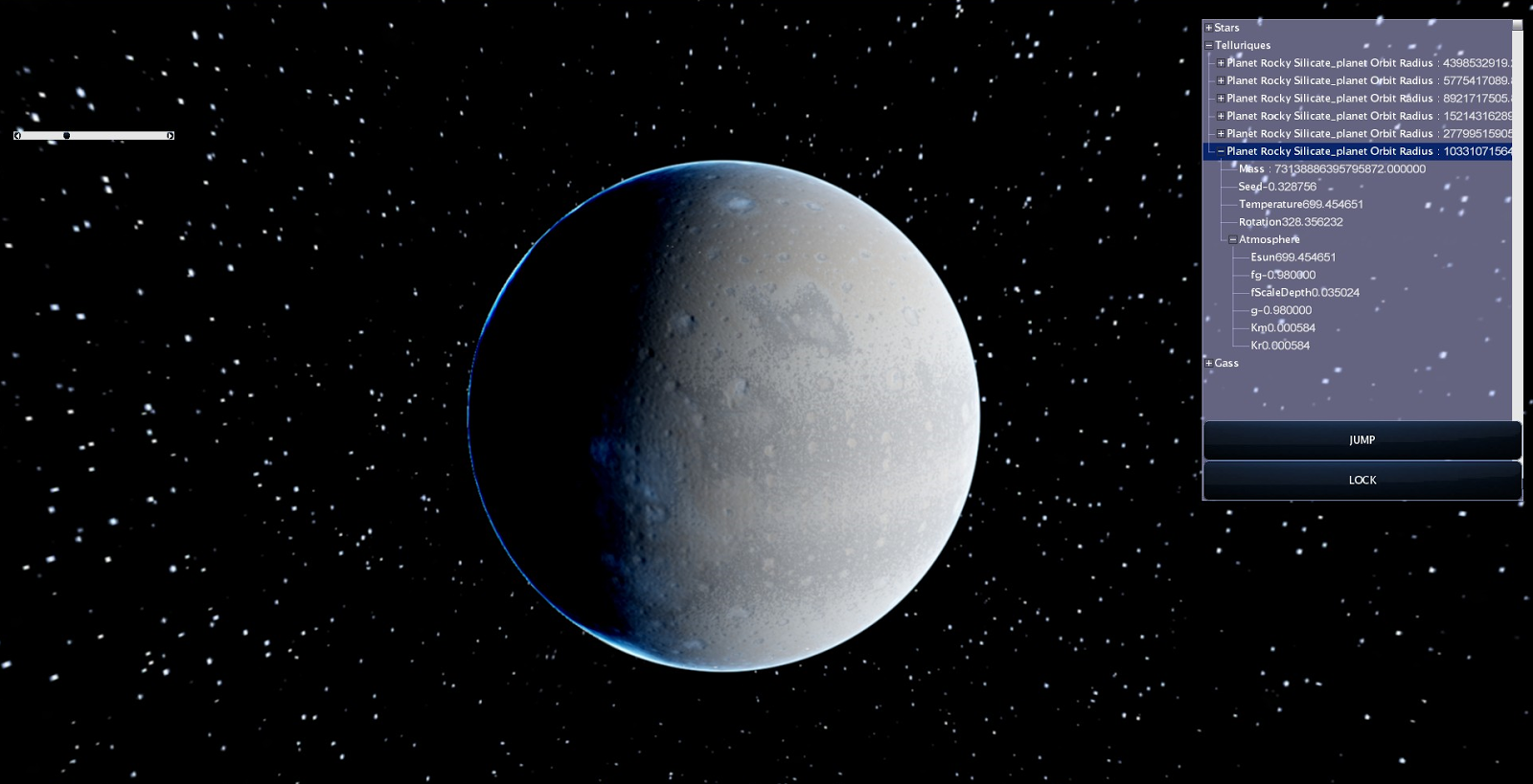 My go at a procedural planet generator : proceduralgeneration