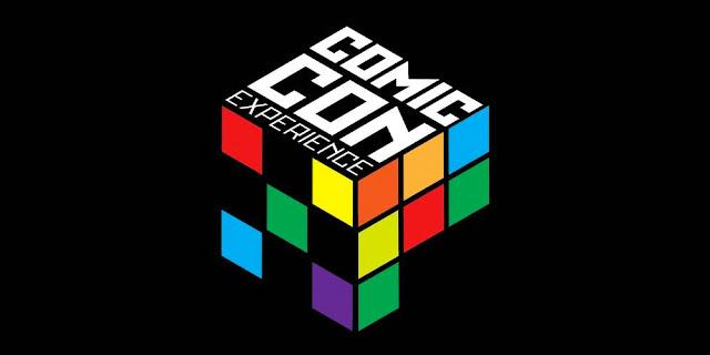 comic con experience 2018