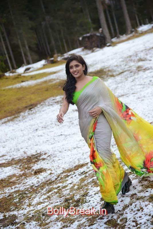 Eesha Stills, Eesha Unseen Stills From Bandipotu Movie