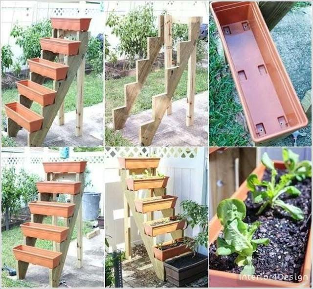 DIY Vertical Gardens 2