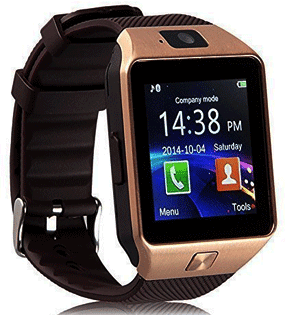Aipker 1 56 Inch Touch Screen Smart Watch Phone Andriod