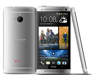 A Brief Overview of the HTC One 1