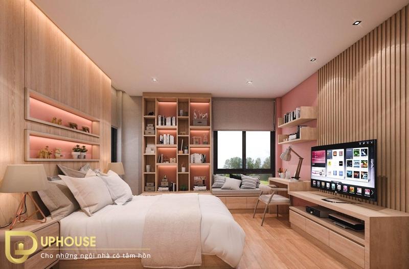 Phòng ngủ đẹp của các Hotgirl 01