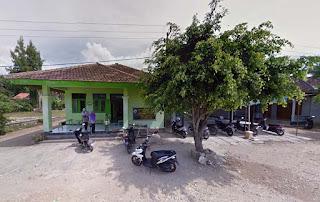 Puskesmas Desa Sidomulyo Ngadirojo Pacitan