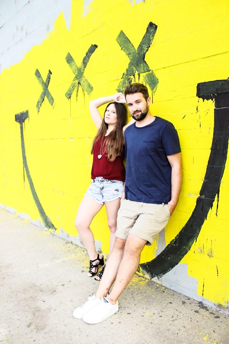 Kolumne OotD Graffiti, Blogger Kolumne, Soziale Netzwerke, Diskussionskultur, Fandoms
