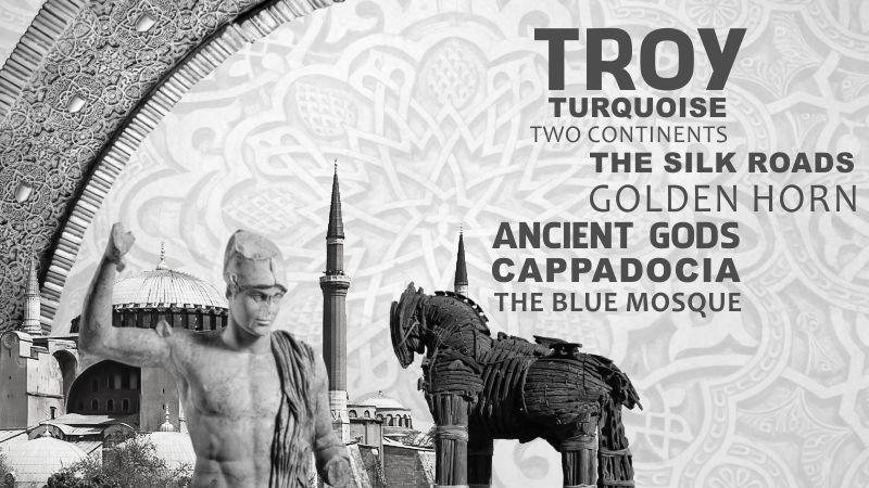 Umroh Plus Turki Alsha Tour 2019