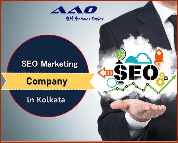 SEO marketing company in Kolkata