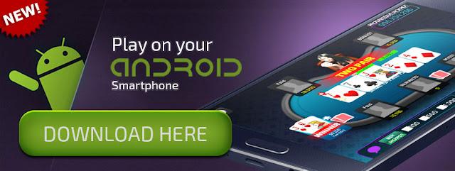DamaiQQ aplikasi Judi online android