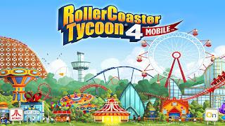 rollercoaster apk mod download