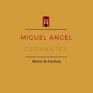 blogdeescritura-miguel-angel-cervantes-logo