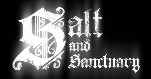 "REVIEW: ""SALT AND SANCTUARY"" ~ Letiste Gaming"