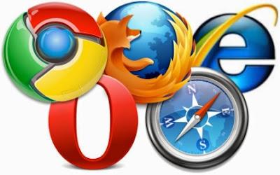 browser Terbaik dan Terpopuler PC dan Laptop 2018