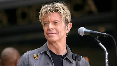 Daftar 50 Lagu Terbaik David Bowie yang Bagus
