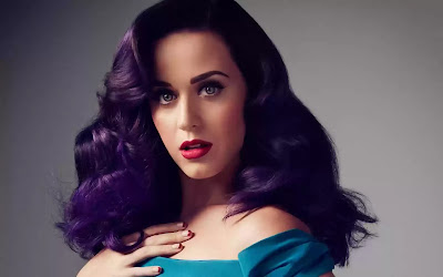 Katy Perry hot female singer