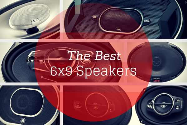 Best Car Speakers To Buy Without Amp