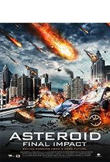 Asteroide: Impacto final (2015) WEB-DL 1080p Español Castellano AC3 2.0