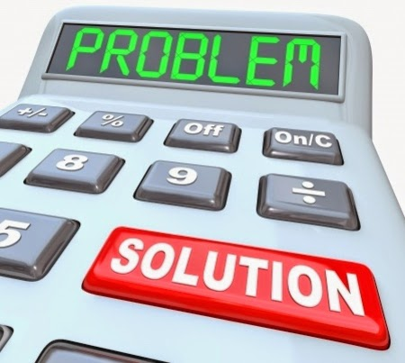 Probleme lösen, aber richtig