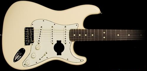 dan guitar fender
