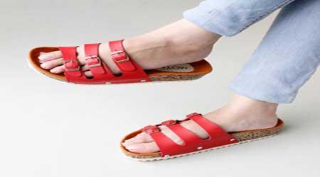 Sandal Wanita Flatbed
