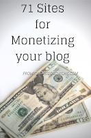 [Recommended New Job] 71 Situs Penghasil Uang Dari Blog