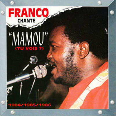 Franco Luambo - Mamou