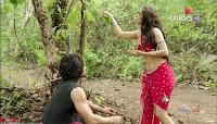 Madhurima Tulli Stunning TV Show Actress in beautiful Pink Saree ~  Exclusive Galleries 052.jpg