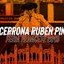 PRESENTACIÓN DE LA ENCERRONA DEL TORERO RUBÉN PINAR EN ALBACETE