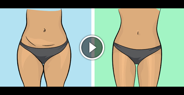 5 exercises to help you get skinnier thighs. These can all be done right at home!