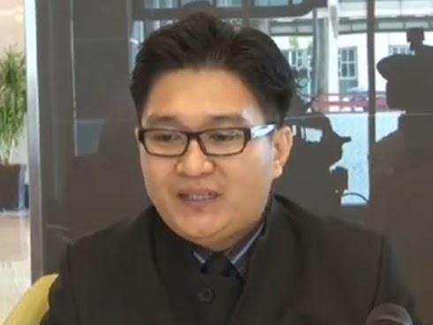 Mohd Nor Izzat Mohd Johari